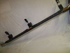 New Chevy left side only side step/rail for 08-11 extended cab pick up
