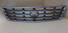 98-04 CADILLAC SEVILLE STS SLS OEM GRILL GRILLE WITH EMBLEM & LOGO 25653110