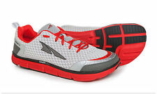 Altra Instinct 3.0 Mens Running Shoes Silver/Red