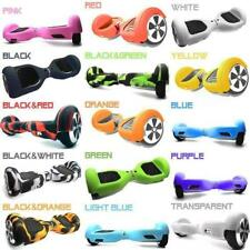 2016 Silicone Cover Case For Smart Electric Balance Scooter Hoverboard 2 Wheels