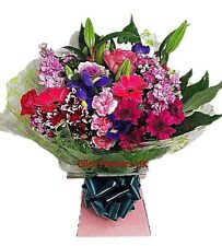 FRESH REAL FLOWERS Delivered UK Click Selection All Occasions Bouquet
