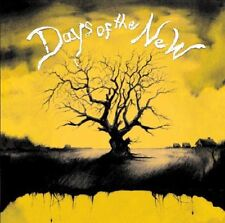 Days of the New - Days of the New (Self Titled) CD NEW