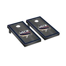 South Carolina Beaufort Sand Sharks Cornhole Game Set