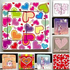 Light Switch Stickers / Stickers Interrupteur Love