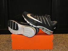 Mens NIKE AIR MAX EXCELLERATE 4 Training Running Shoes Sneakers 806770 010 Black