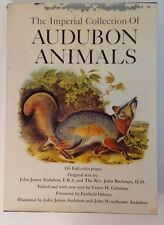 The Imperial Collection Of Audubon Animals by John James Audubon, F.R.S.