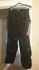 Dye Core Division Hybrid Paintball Pants Size: Small  Color: Black