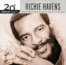 Richie Havens - 20th Century Masters: The Best of Richie Havens CD NEW