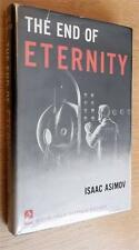 The End of Eternity by Isaac Asimov - 1st edition Fine copy