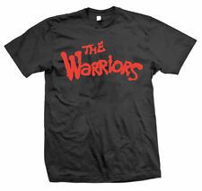 The WARRIORS T-SHIRT VEST S-3X street gang cult movie game film Walter Hill 1979