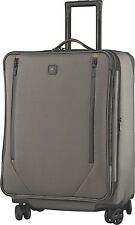 Victorinox Swiss Army Lexicon 2.0 Dual-Caster Medium Expandable Upright Luggage