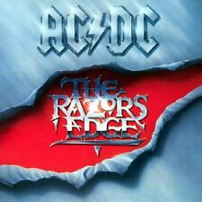 AC/DC - The Razor's Edge (180 Gram, Limited Edition) VINYL LP NEW