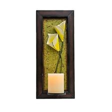 Candle Impressions Flameless Candle Wall Sconces
