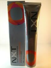 NXT SEMI PERMANENT COLOUR 7-12 WITH ANTI FADE TECHNOLOGY 100ML NEW PACKAGING