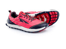 Altra Superior 2.0 Womens Running Shoes Poppy Red/Chocolate