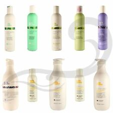 Milk Shake Colour Care Hair Incredible Milk Silver Shampoo Leave In Conditioner