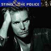 Sting The Very Best of Sting and the Police CD