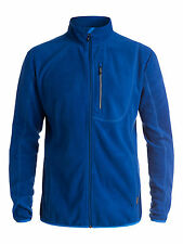 Quiksilver Men's Cosmo Polartec Zip Mid Layer Fleece