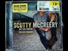 Scotty Mccreery - See You Tonight CD Sealed