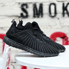 New Fashion Men's Running Shoes Breathable Walking Outdoor Sport Casual Sneakers