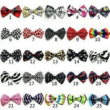 Novelty Boys Kids Bowtie Pre-Tied Wedding Party Bow Tie Necktie