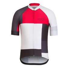 Rapha Trade Team Pro Team Jersey Short Sleeve Red Size Large BNWT