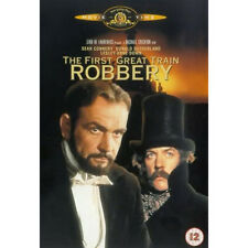 The First Great Train Robbery [DVD]