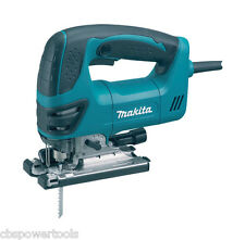 Makita 4350CT Jigsaw Orbital Action 240v  **Brand new**