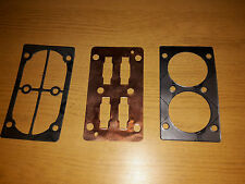 Compressor Top Set gasket for pump Wolf dakota 90 150