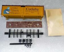 Old Dutch Cleanser Scrbed Reefer Kit, Road #7485, Athearn BB, HO Scale, NOS