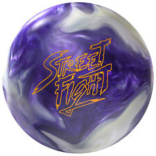 NIB Storm Street Fight bowling ball
