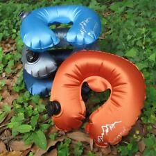 Ultralight Waterproof Inflatable Air Cushion Pillow Outdoor camping Travel Soft