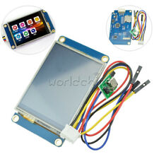 LCD Touch Screen Display for Raspberry Pi 3 / 2 / B+ 2.4inch to 5inch HMI LCD W
