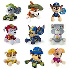 """Buy 1 Get 1 25% OFF (add 2 to cart) Paw Patrol 8"""" Plush Pup Pals---Authentic!!!"""