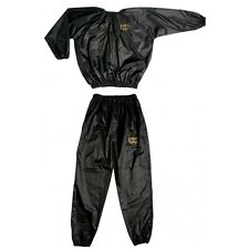 NEW adidas Workout Sauna Suit 100% Nylon adidas Boxing Club Sauna Suit Yoga Gym