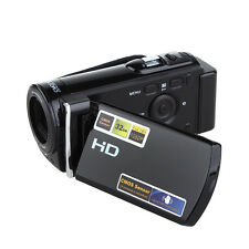 HDV-601S Digital Video Camera DV DVR Full HD 1080P 20MP Camcorder  3'' TFT LCD