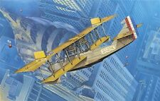 RODEN 049 CURTIS H-16 WW1 FLYING BOAT1:72 scale Plastic Model Kit