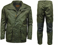 Mens Durus Hard Shell Waterproof Jacket and / or Trousers. Shooting / Fishing