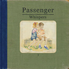 Passenger - Whispers CD NEW