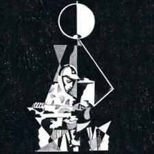 King Krule - 6 Feet Beneath the Moon CD NEW