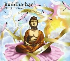 Various Artists - Buddha Bar: Best of by DJ Ravin (3 Disc) CD NEW
