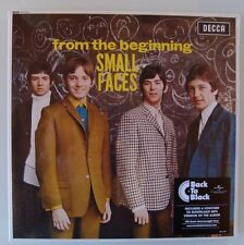 "SMALL FACES: ""From The Beginning"" - Top Mod Sounds - UK Beat - Unplayed / NEW!!!"