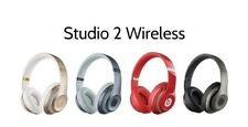 Original Beats by Dr. Dre Studio 2 2.0 Wireless Headphones