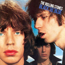 The Rolling Stones - Black and Blue CD NEW