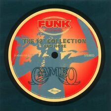 "Cameo - Funk Essentials: The 12"" Collection and More CD NEW"