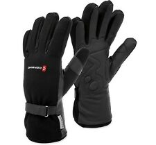 Gerbing Ultra-Lite Heated Gloves - 12V Motorcycle