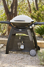 NEW WEBER Family Q3100 Nat Gas 56067224 from The BBQ Store