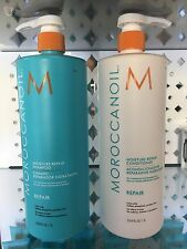 Moroccanoil Shampoo & Conditioner Moisture Repair Duo 3 SIZES
