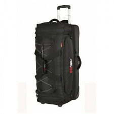 BLACKWOLF BLADERUNNER 60LITRE EXPANDING ROLLING DUFFLE BAG New for 2014 popul...