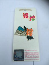 London 2012 Olympic Pin Badge - London Boroughs - Limited Edition of 3000 - New
